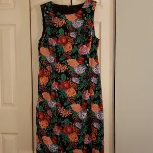 J. Crew dress. Size 14